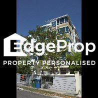 INOVA 100 - Edgeprop Singapore