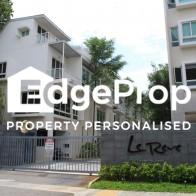 LE REVE - Edgeprop Singapore