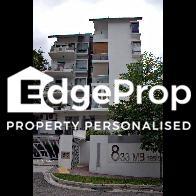 833 M B RESIDENCES - Edgeprop Singapore