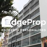 CENTRA SUITES - Edgeprop Singapore