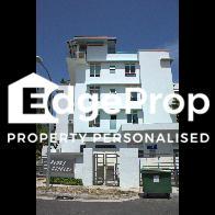 HOMEY GARDENS - Edgeprop Singapore