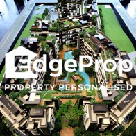 DAINTREE RESIDENCE - Edgeprop Singapore
