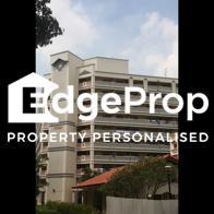 340 Tampines Street 33 - Edgeprop Singapore