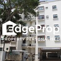 THE VINES - Edgeprop Singapore