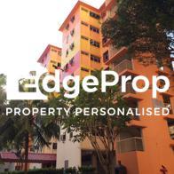 121 Bukit Merah View - Edgeprop Singapore