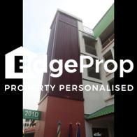 201D Tampines Street 21 - Edgeprop Singapore