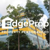 HOLA CENTRE - Edgeprop Singapore
