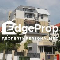 EASTWOOD REGENCY - Edgeprop Singapore