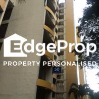 50 Telok Blangah Drive - Edgeprop Singapore