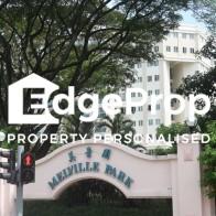 MELVILLE PARK - Edgeprop Singapore