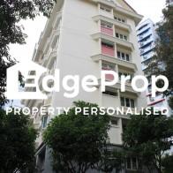 CRYSTAL DEW - Edgeprop Singapore