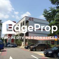 45 Lengkok Bahru - Edgeprop Singapore