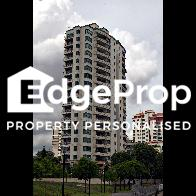 CAMELOT BY-THE-WATER - Edgeprop Singapore
