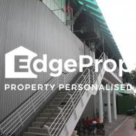 BEDOK SHOPPING COMPLEX - Edgeprop Singapore