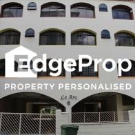 LE ARC - Edgeprop Singapore