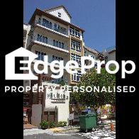 PALMERA RESIDENCE - Edgeprop Singapore