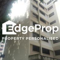 58 Telok Blangah Heights - Edgeprop Singapore