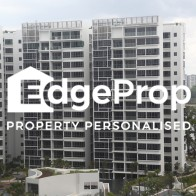 WATERFRONT ISLE - Edgeprop Singapore
