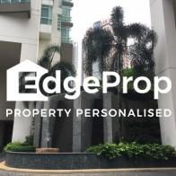 CUSCADEN RESIDENCES - Edgeprop Singapore