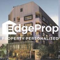 TEDGE - Edgeprop Singapore