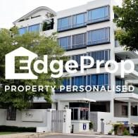 BLEU @ EAST COAST - Edgeprop Singapore