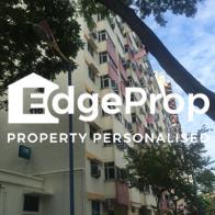 116 Jalan Bukit Merah - Edgeprop Singapore